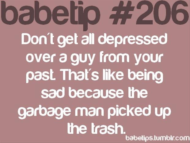 Funny Ex Boyfriend Quotes