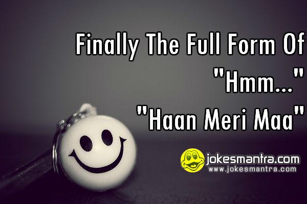 Funny Short Status For Whatsapp In Hindi