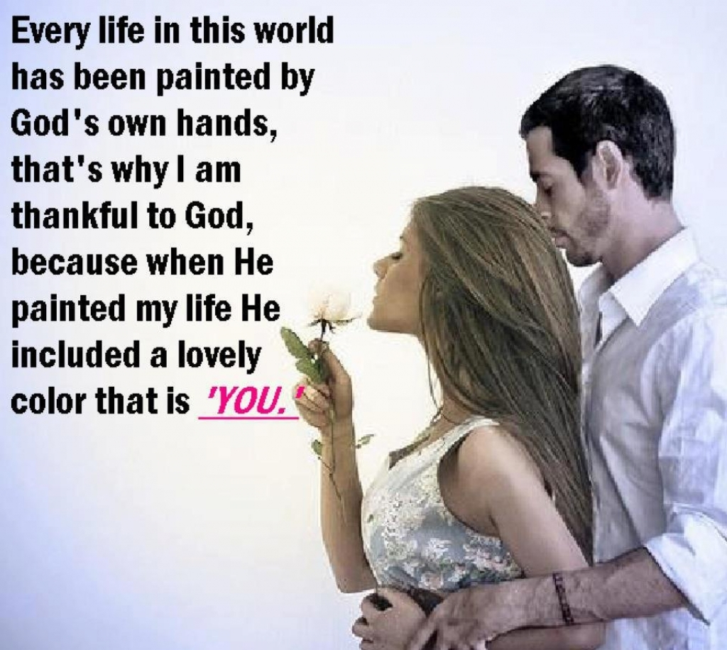 Good Morning My True Love Quotes Romantic Quote For Love Daily Quotes Of The Life