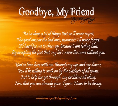 Losing A Friend To Cancer Quotes | Hover Me