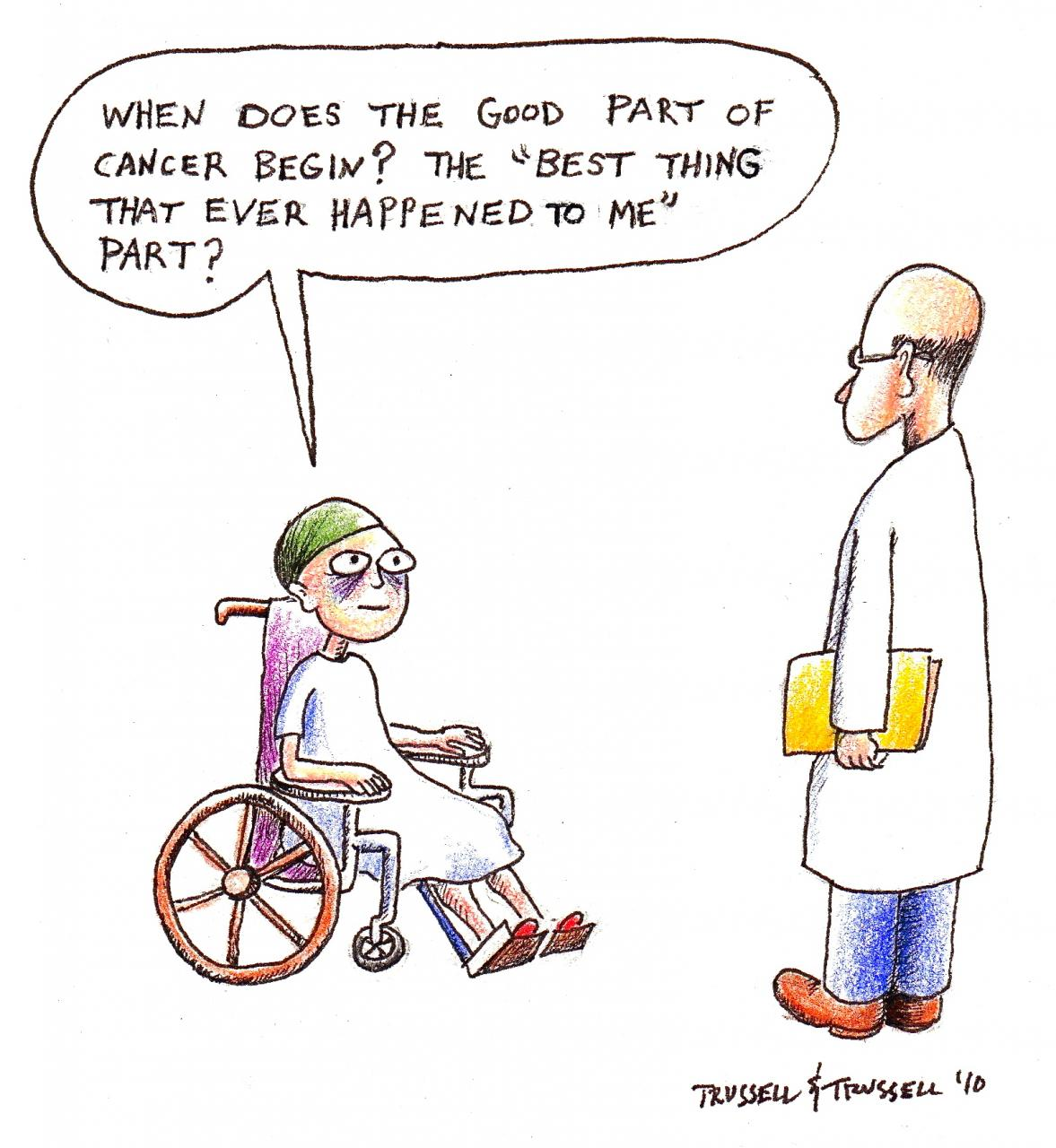 Image Result For Cancer Humor Cartoons