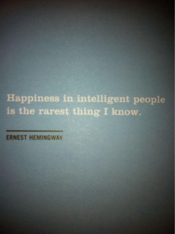 Hemingway Zitate Zitate Zitate Glas Seltenes Kotzendes Einhorn