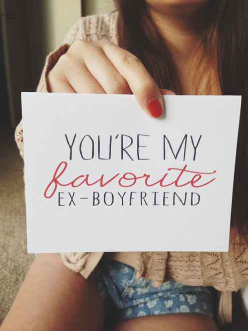 I Miss Ex Boyfriend Quotes