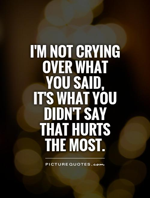 Most Crying Love Quotes Hover Me