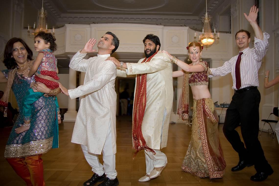 Deutsch Indische Hochzeit In Ansbach Tag Leben Zitate