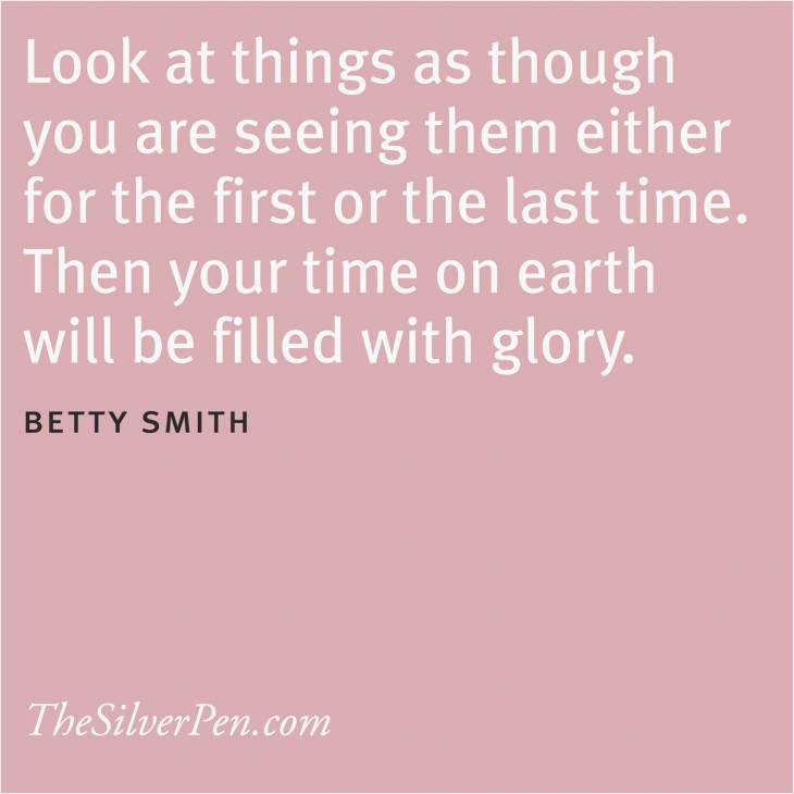 T Cancer Inspirational Quotest Cancer Inspirational Quote Betty Smith Thesilverpen