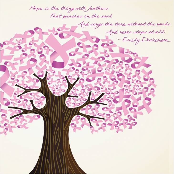 Inspirational Quotes Fort Cancer Awareness Month Beautiful Are You Going Pink Fort Cancer Awareness Month