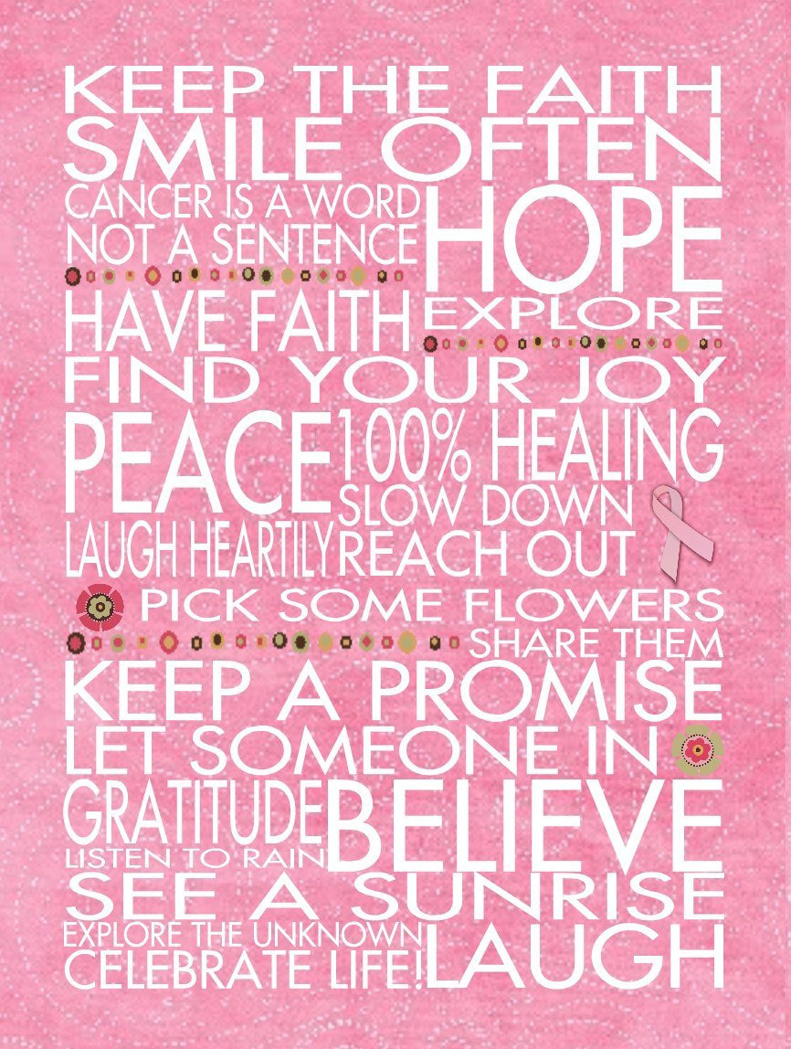 Inspirational Quotes For Chemo Patients Hope Quotes For Cancer Patientst Cancer Hope Quotes