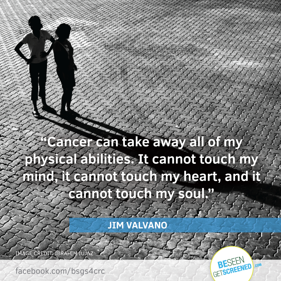 P Os Of The Inspirational Quotes To Help Fight Cancer