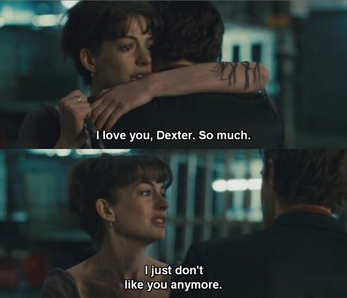 Love Movie Quotes