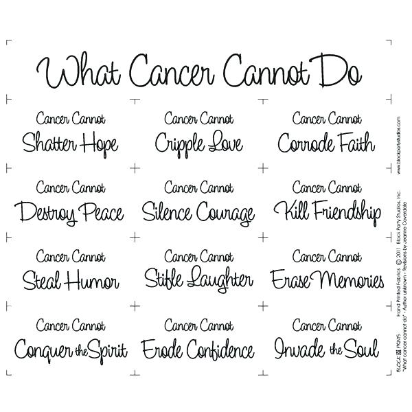 In Cancer Quotes Motivational Cancer Quotes Also Items Similar To Awareness On New Inspirational Quotes For