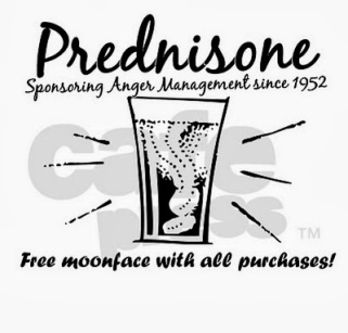 I Have To Say I Feel Like I Am Almost An Expert On Prednisone Patient Wise At Least As I Have Been Taking It Intermittently For Years Now
