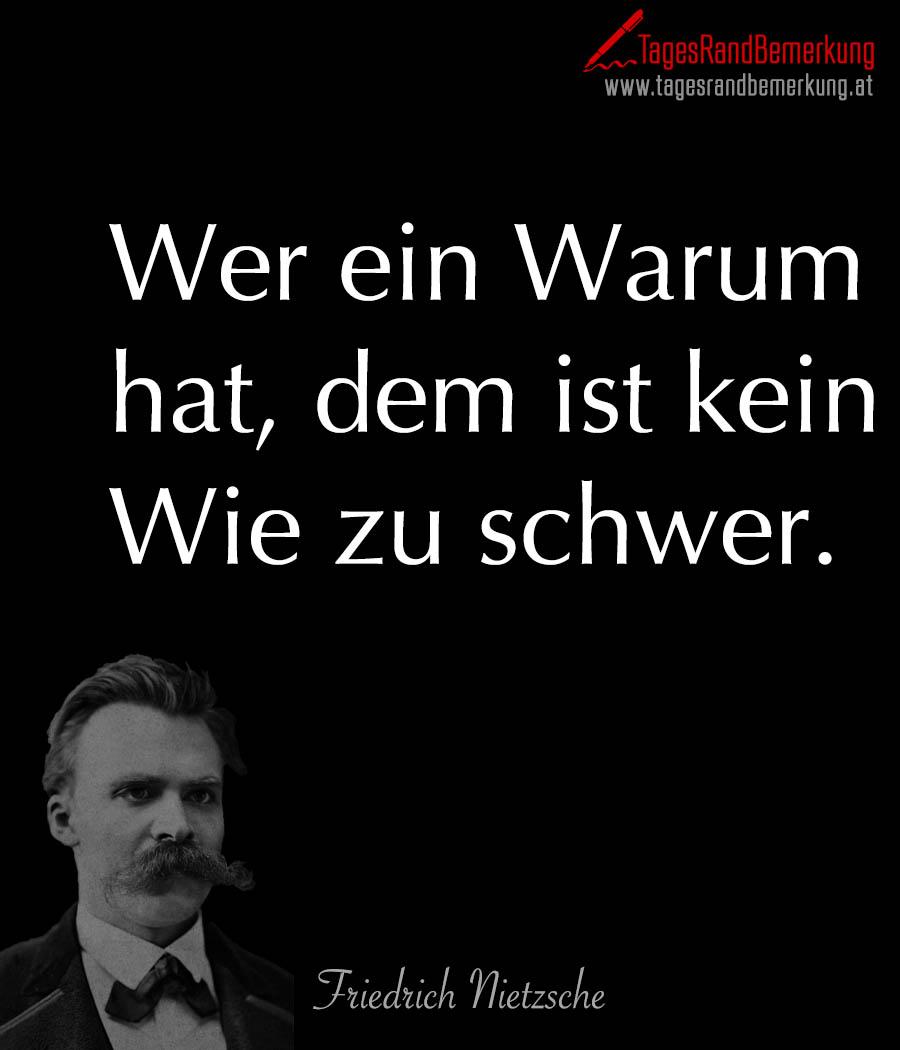 Zitate Mit Dem Schlagwort Friedrich Nietzsche Der Tagesrandbemerkung