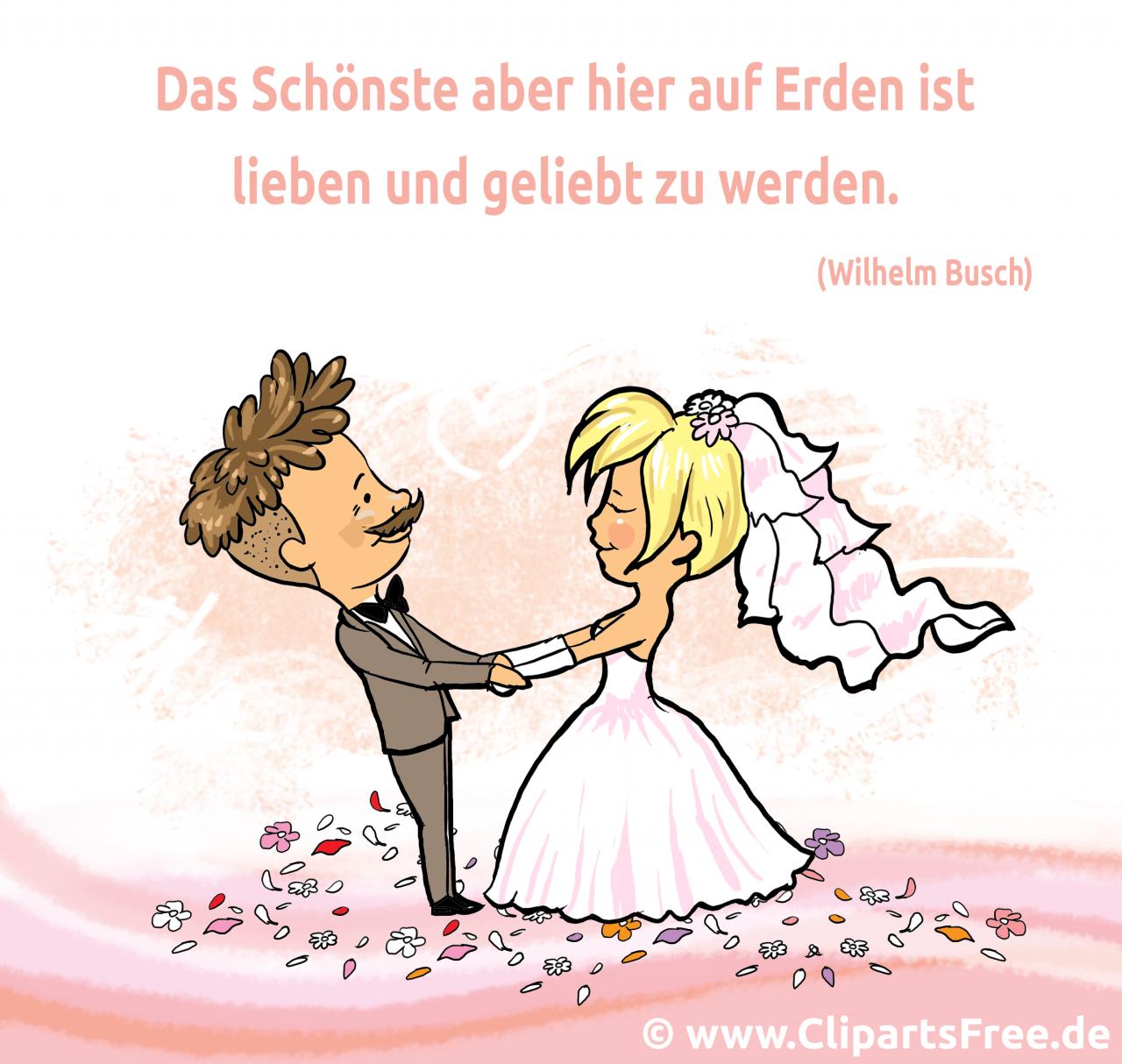 Weise Spruche Und Zitate Zur Hochzeit