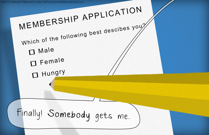 How You Can Make The Gender Question On An Application Form More Inclusive