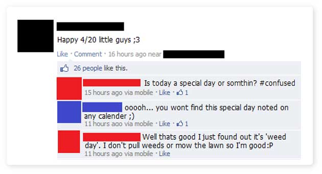 Special Day For A Special Person