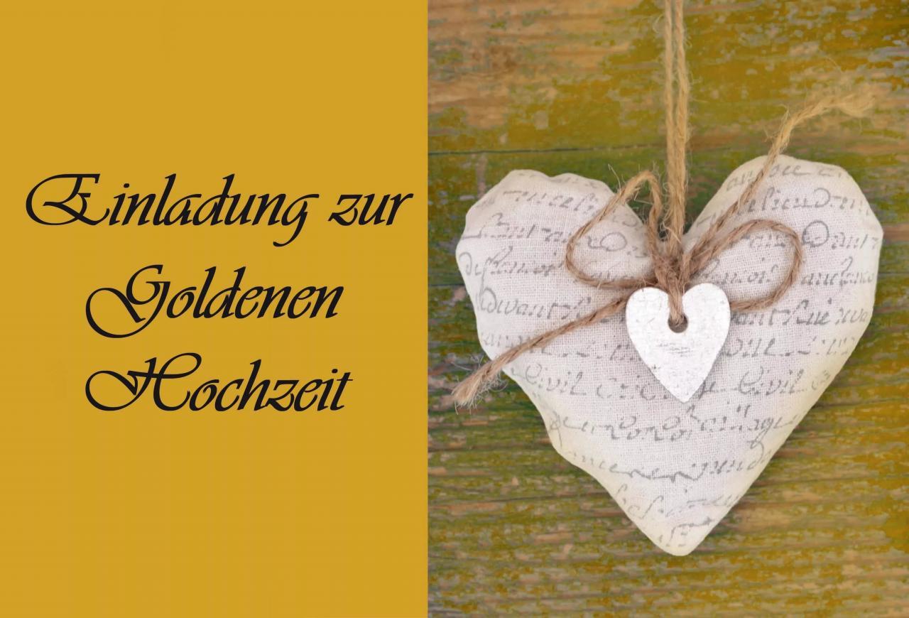 Spruch Goldene Hochzeit Einladung Zitate Zur Goldenen Hochzeit Besten Zitate Ideen