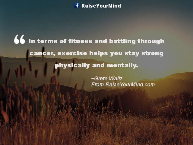 Quotes About Staying Strong Through Cancer Mesmerizing Quotes About Staying Strong Through Cancer Hover Me