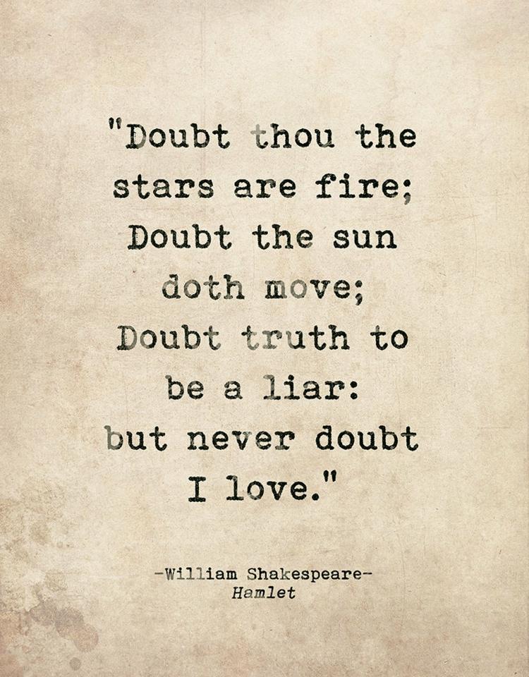 Zitate Liebe Englisch Shakespeare Hamlet Zweifel Zitate Uber Liebe Von Beruhmtheiten Aus Buchern Liedern Und Filmen