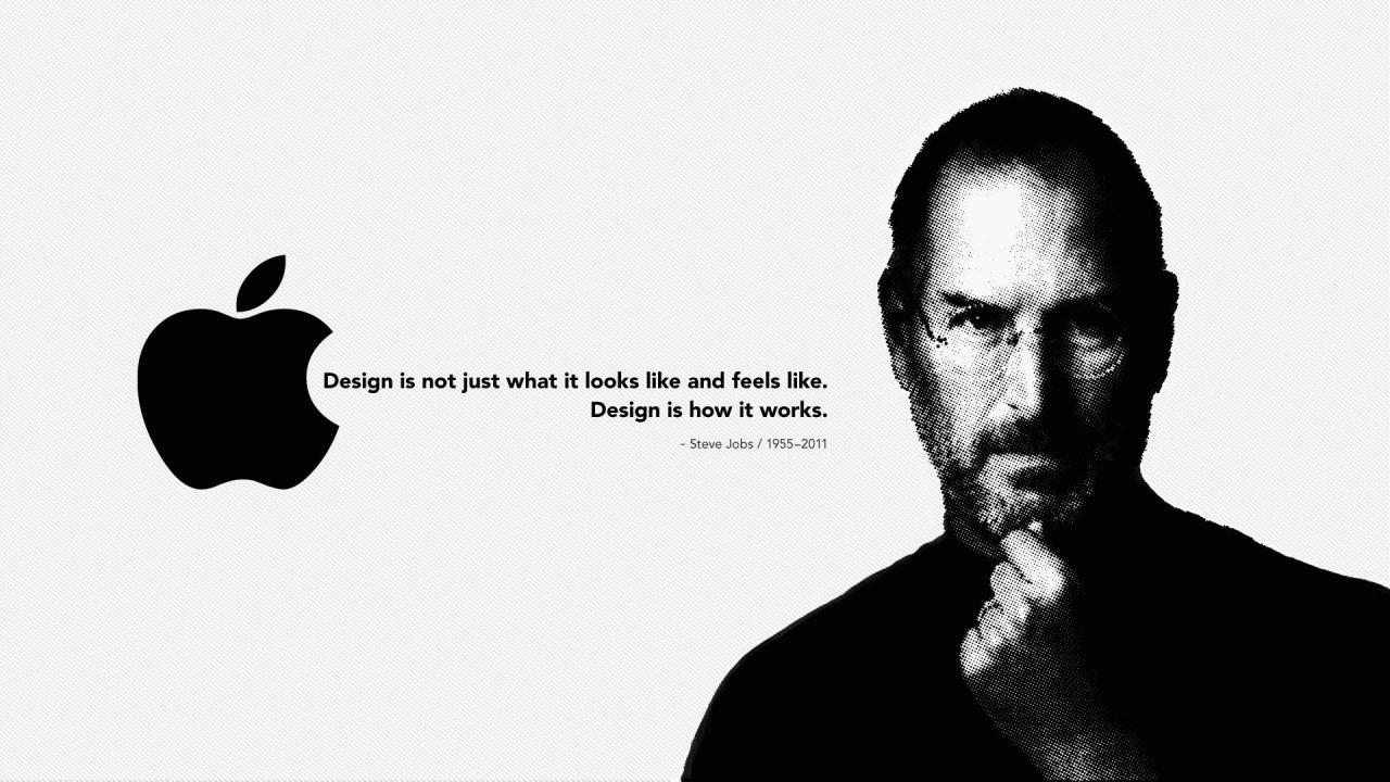 Inspirational Quotes By Steve Jobs Wallpaperxy Com