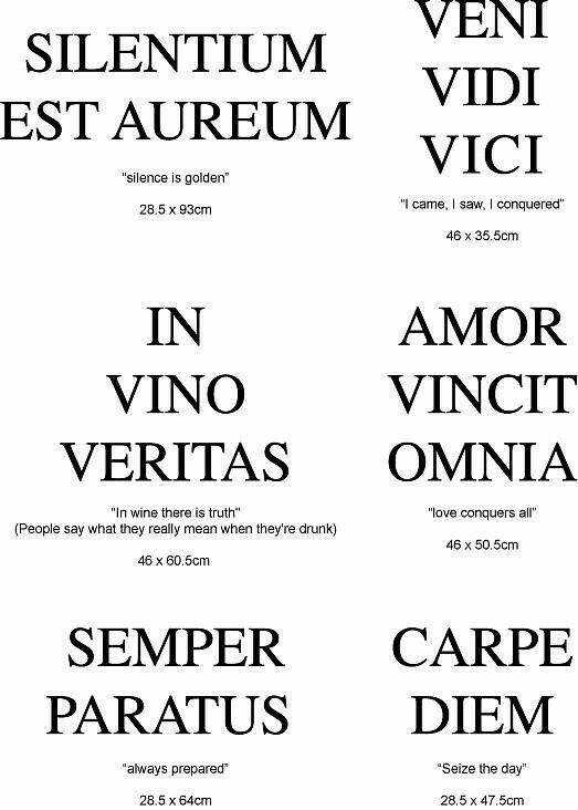 Bilder Mit Spruchen Zitat Bilder Lateinische Phrasen Tattoo Spruche Schlau Studium Wissenswertes Sprachen Spruche Zitate