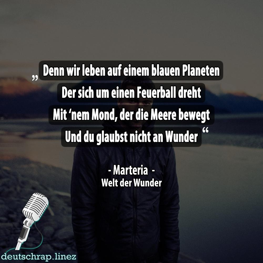 Deutschrap Zitat Von Marteria