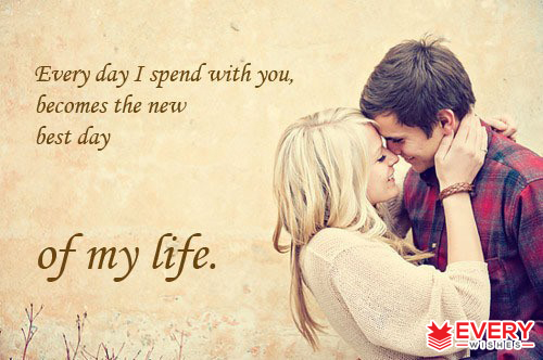 Sweet Couple Quotes