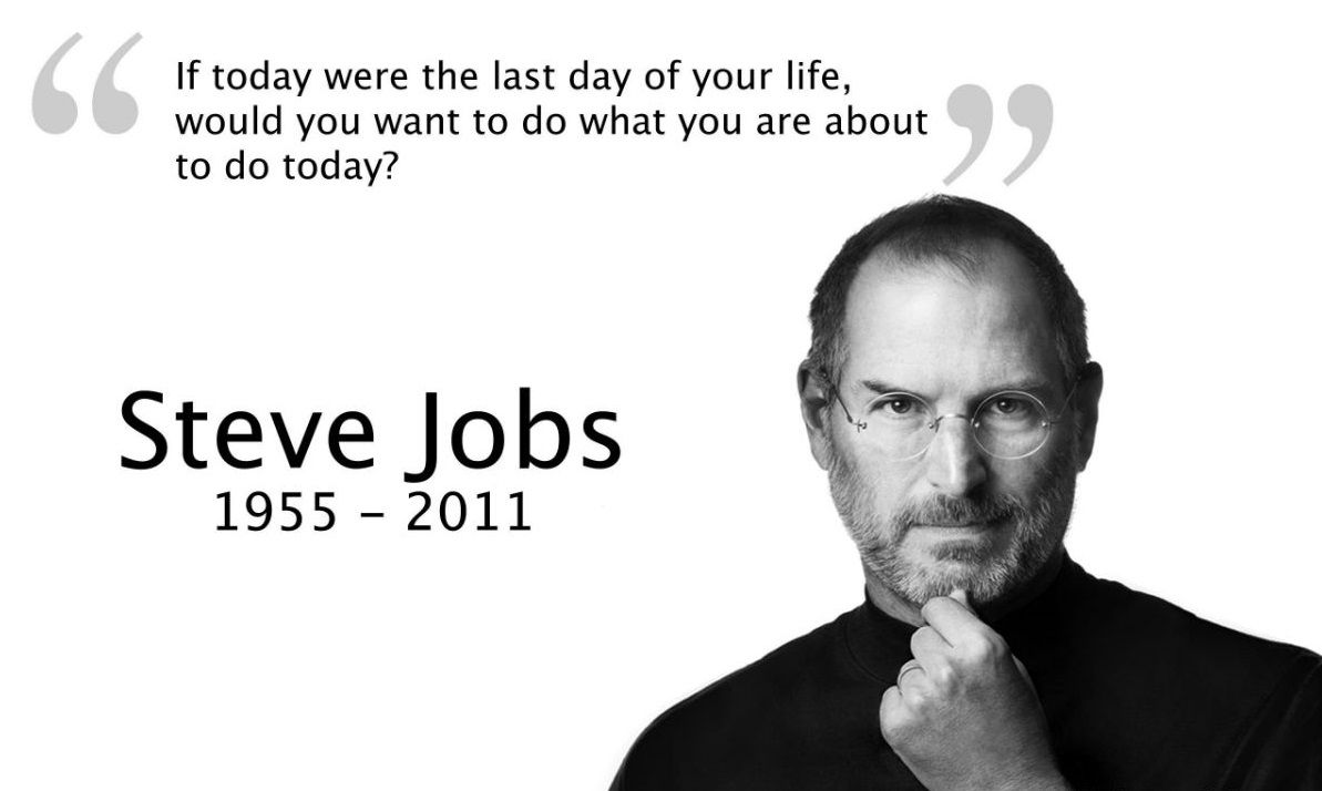 Inspirational Steve Jobs Quotes That Will Take Your Career To The Next Level