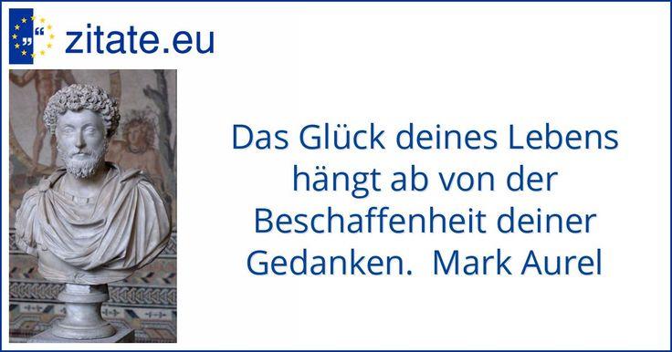 Zitat Von Mark Aurel