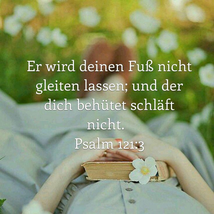 Psalm  Bibel Psalm
