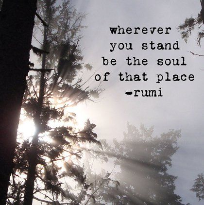 Inspiring Rumi Quotes To Get You Through The Day