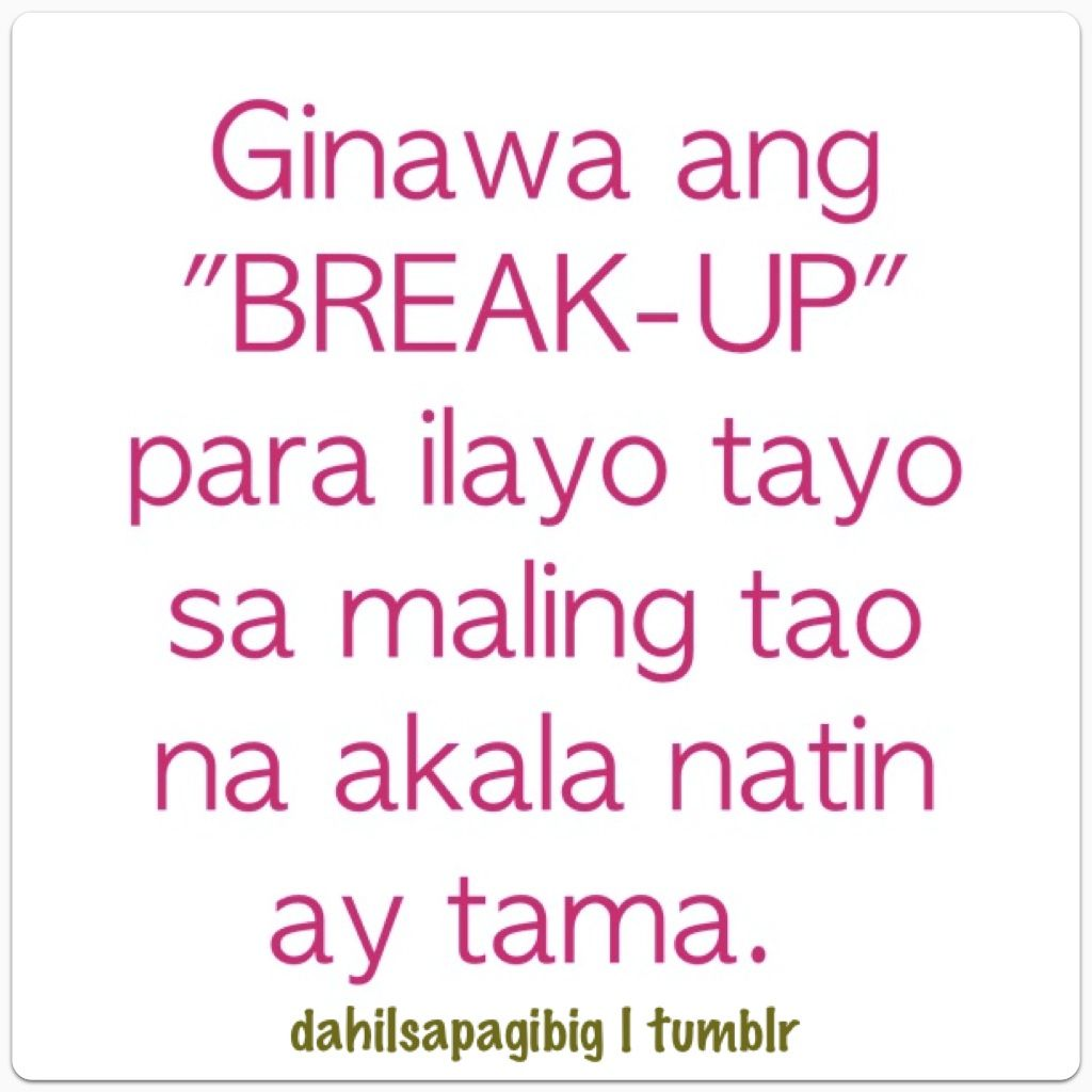 Love Quotes Tagalog Version Text Messages Hover Me