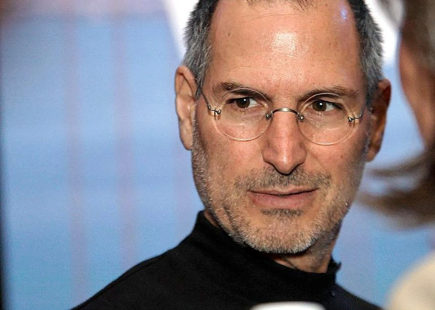 Apple Grunder Steve Jobs Galt Als Marketing Genie Und Konnte Sein Publikum Mit Wenigen