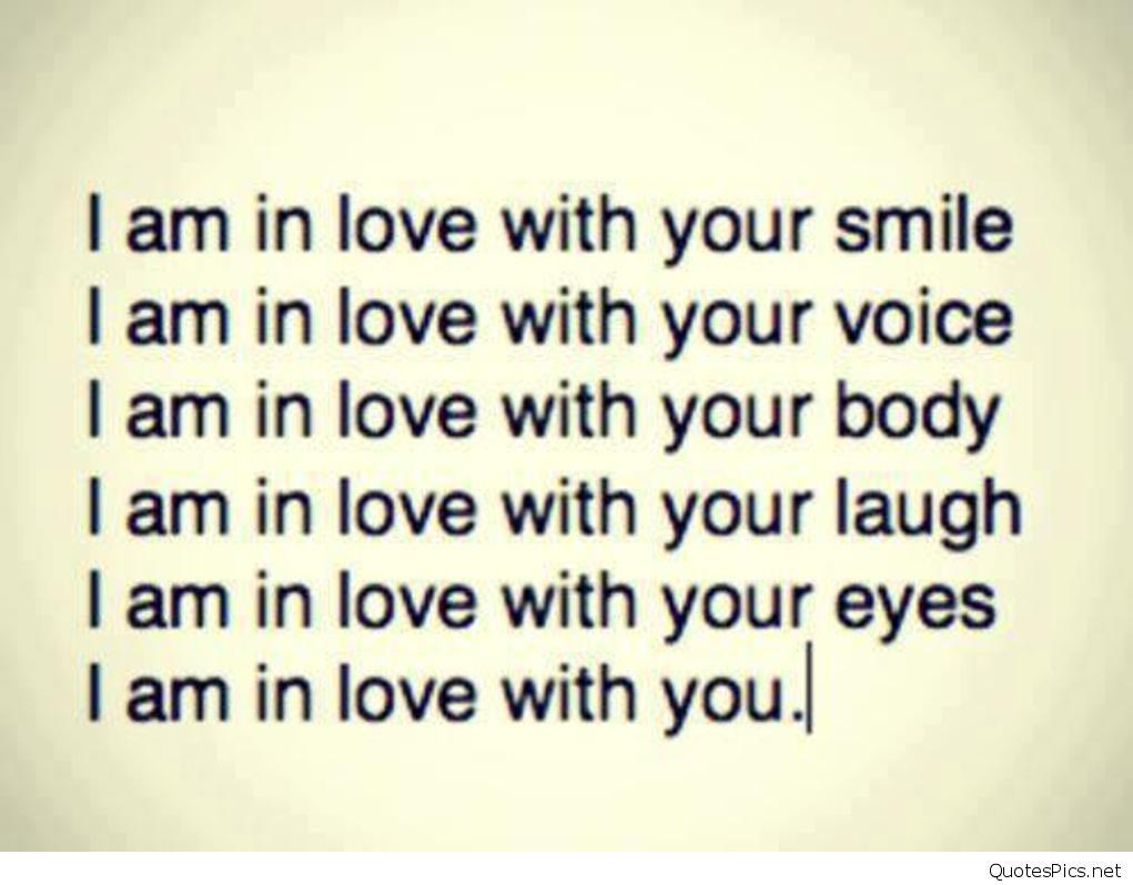 Love You I Love You I Love