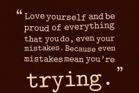 Cute I Love Myself Quotes With Images
