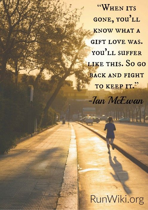 Running Is My Boyfriend Being Cheated Onsport Quotesjust Lovemy