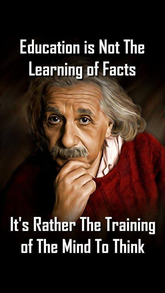 Albert Einstein Ele Daily Wake Up Call Pinterest Zitat Spruche Und Weisheiten
