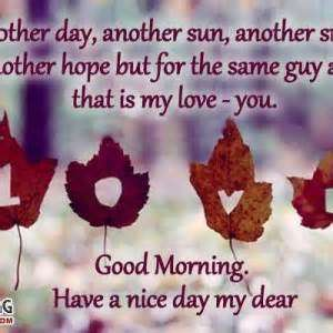 Romantic Good Morning Quotes For Her In Hindi Image Quotes At
