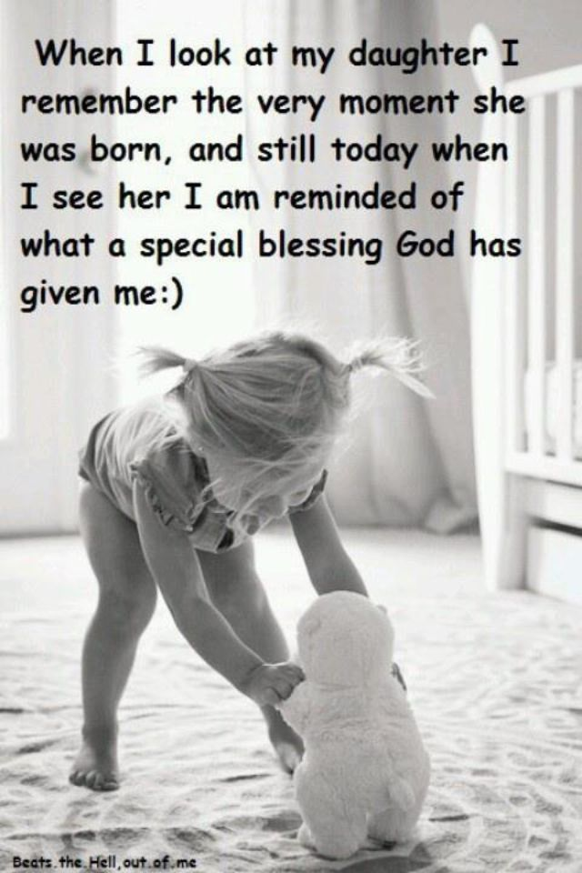 beautiful blessings i love being a mom to two darling daughters in my life