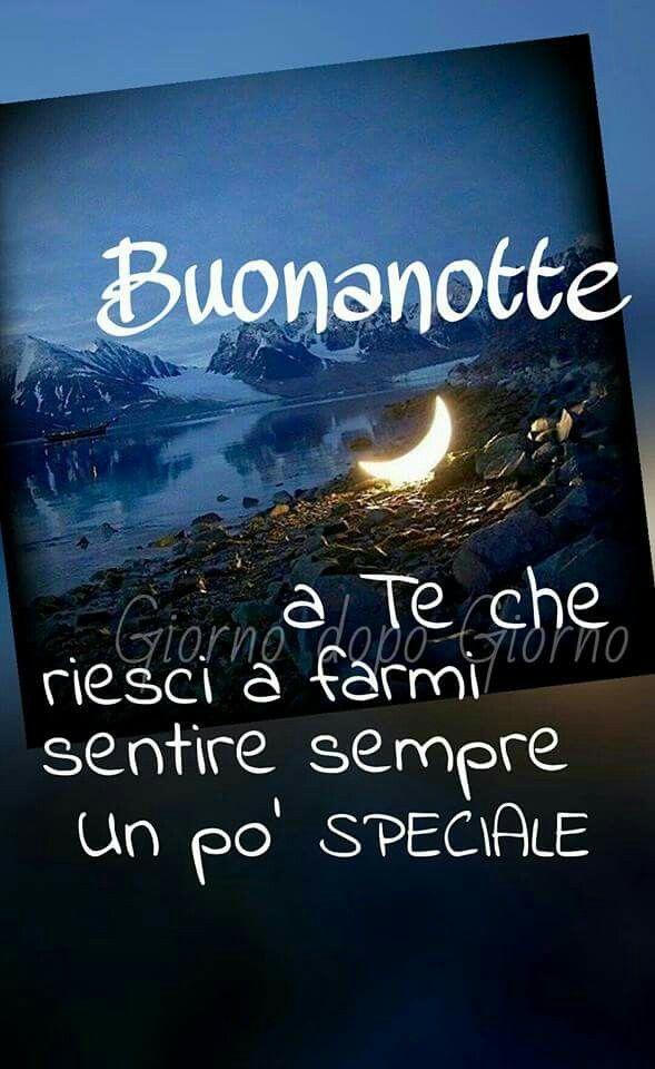 Gute Nacht Italienische Satze Italienisch Lernen Liedtext Gold