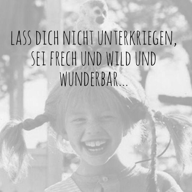 Bildergebnis Fur Astrid Lindgren Spruche Spruche Pinterest Spruche Zitat Und Pippi