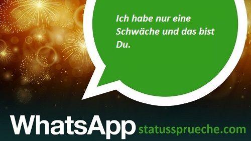 Top  Liebesspruche Fur Deinen Whatsapp Status Whatsapp Status Sprueche