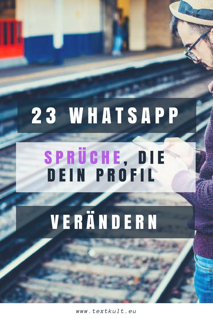 E    Coole Whatsapp Status Spruche Kopieren Einsetzen Lachende Zitate Motivation Und Lachen
