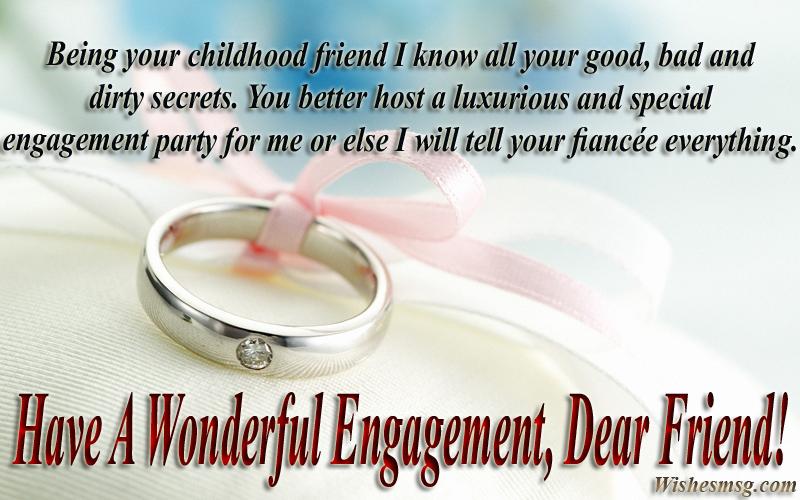 Best En Ement Messages For Friend