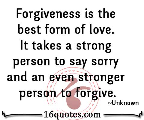 Best Form Of Love Quotes