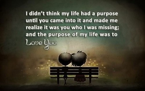 You Are My Life And Love Quotes Hover Me