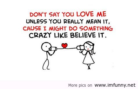 Love Quotes Short Funny Hover Me