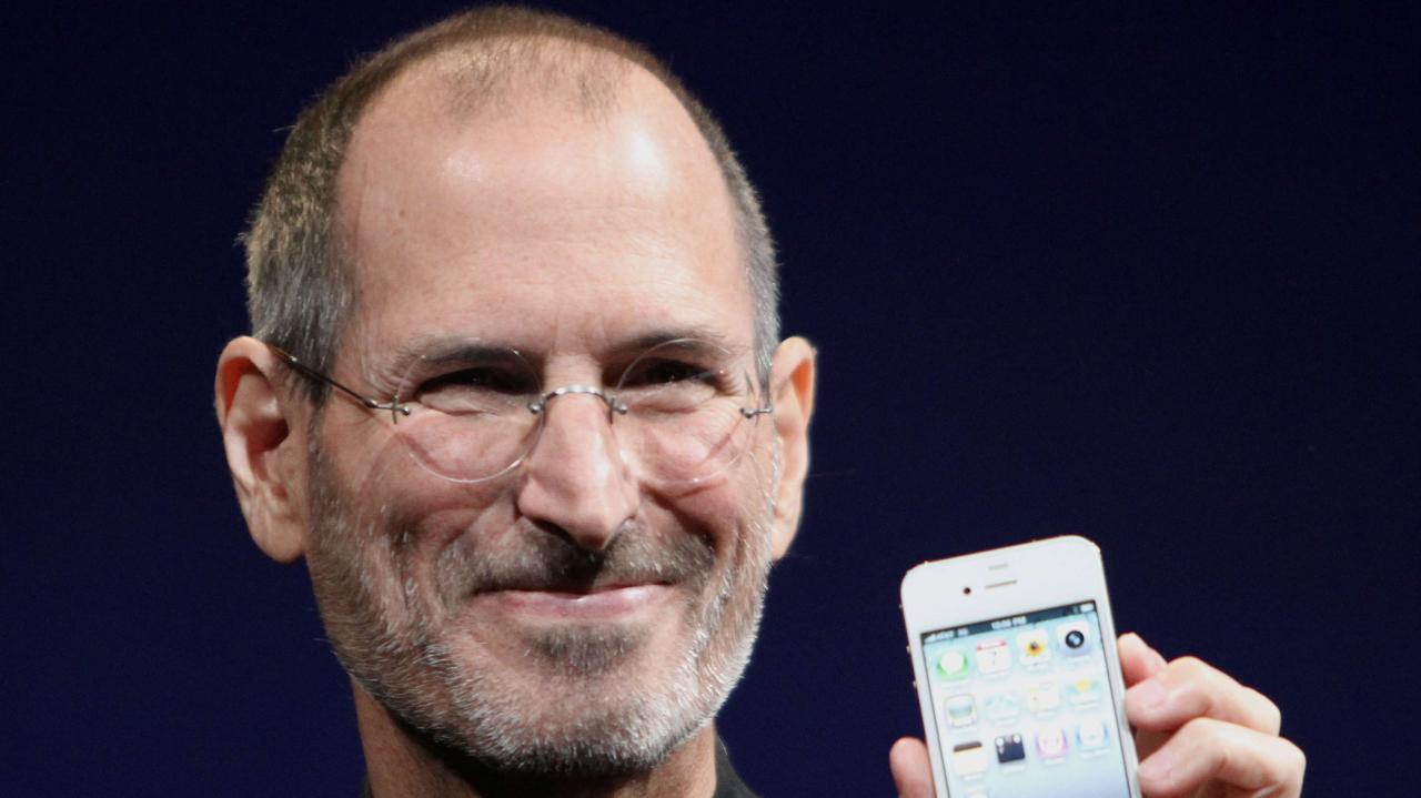 Zitate Von Steve Jobs Uber Das Business Technologie Und Das Leben