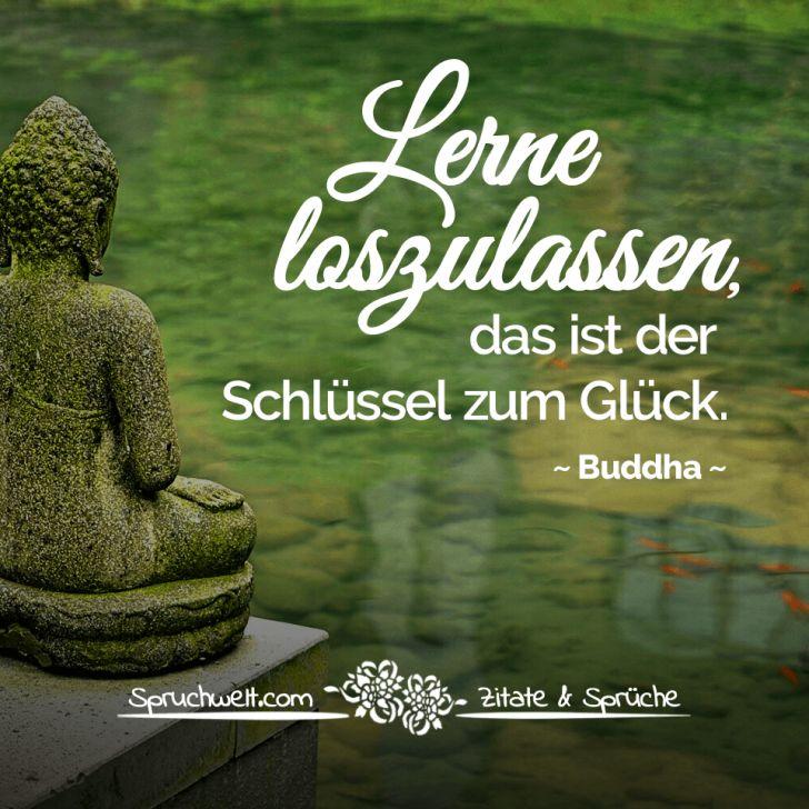 Zitate Gluck Buddhismus Leben Zitate
