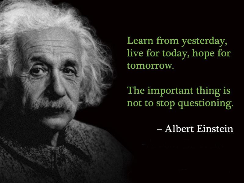 Image Result For Albert Einstein Zitate Poster
